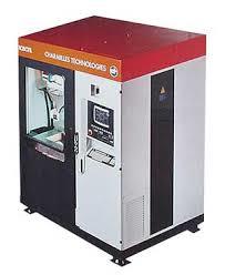 máquinas Charmilles robofil 310